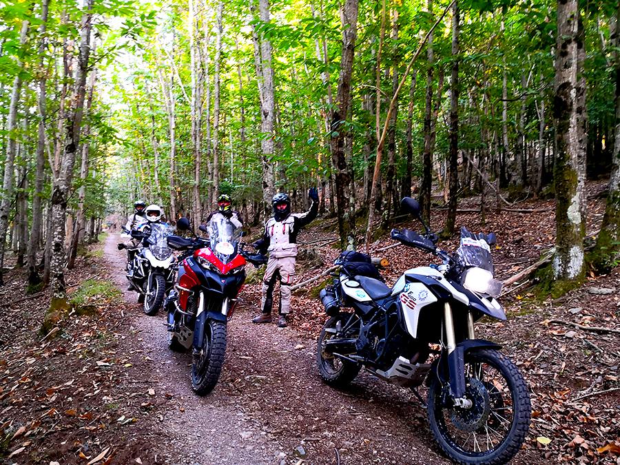 viaje_en_moto_transpirenaica